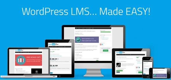 LearnDash + Addons 培训测试证书插件